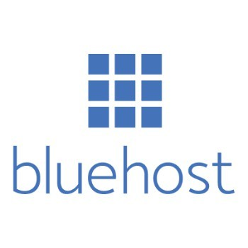 Bluehost wordpress webhosting review
