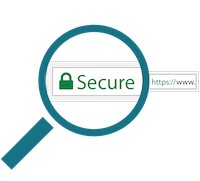 SSL certificate for websites