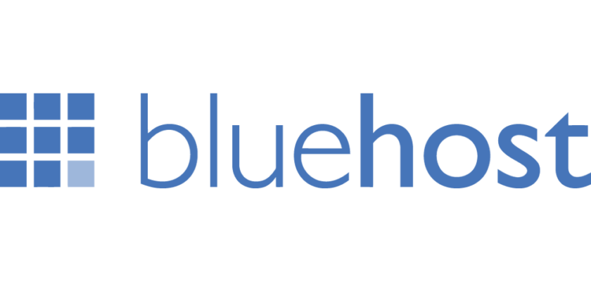 bluehostlogo transparent