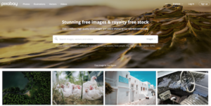 Pixabay Immagini gratis royalty free