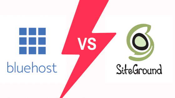 Siteground vs Bluehost - Who is the winner?